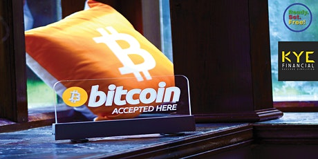 Bitcoin 101 - What is it and how does it work? tickets