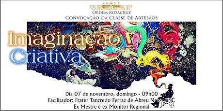 Convocação da Classe de Artesãos -  07  de novembro  de 2021 ingressos