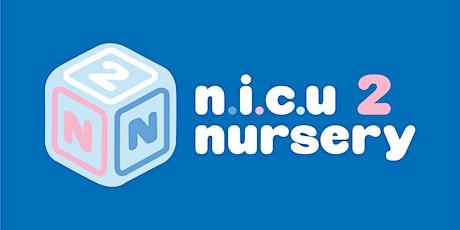 NICU 2 Nursery Annual Fundraiser tickets