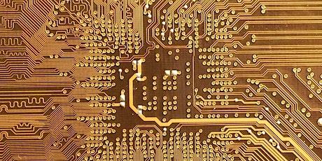 Quantum Computing: Transformational Capability tickets