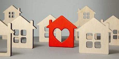 Social Housing, esperienze a confronto. biglietti