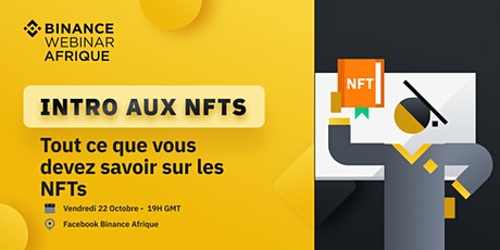 Introduction aux NFT billets