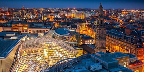 SPR UK Chapter Conference Leeds 2022 IN-PERSON tickets