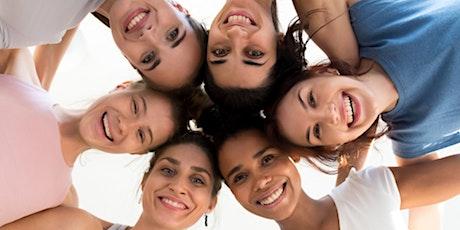 Women's Wellness Circle of Nanuet NY tickets