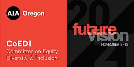 Future Vision - CSI Hackathon tickets