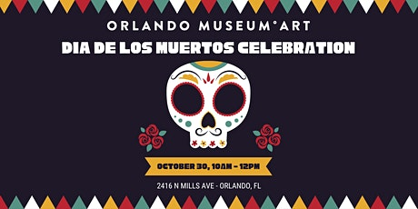 Day of the Dead Celebration tickets