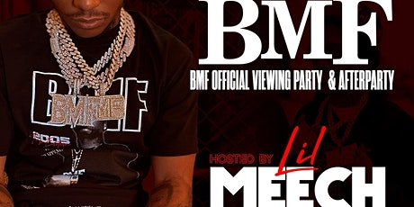 "BMF's Lil Meech Host ""Soho Sundays""  at Dec on Dragon tickets"