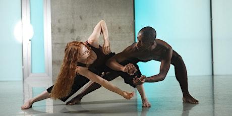 Undergraduate Dance Open Day tickets