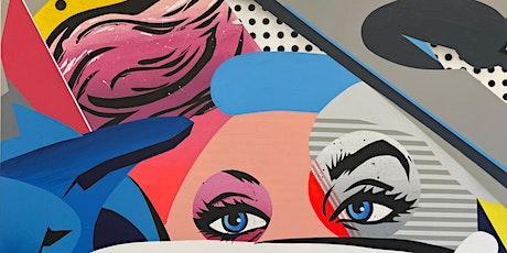 Art Exhibition: Sen2 Figueroa | Reminiscence | At 4 Flavors Art tickets