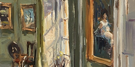 Royal Institute of Oil Painters Art Event Evening tickets
