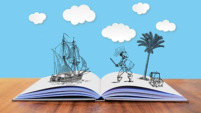Story-Map  workshop for ages 5-7 : Discover the Tales of Your County! tickets