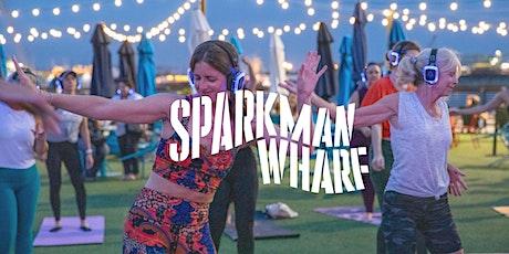 Sparkman | Mindful Movement Silent Disco tickets