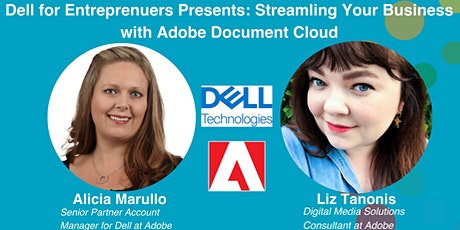 Streamlining Your Business with Adobe Document Cloud tickets