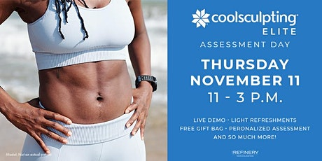 CoolEvent at The Refinery Medspa & Wellness tickets