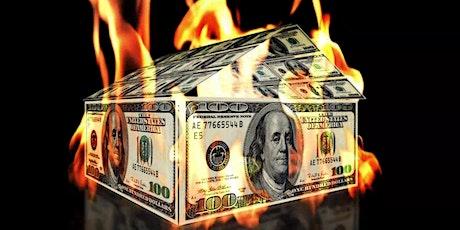 ROCK SOLID FINANCES: Financial Literacy Education tickets