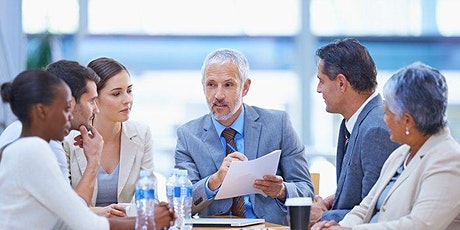 Business Owners Roundtable: Payroll Best Practices for Business Owners tickets