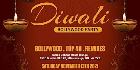Diwali Bollywood Party tickets