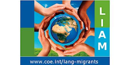ESOL & Literacy: LASLLIAM framework tickets