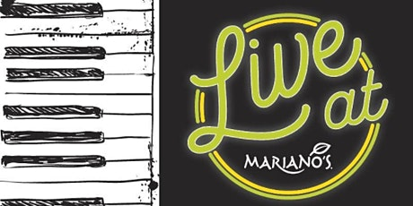 Live! At Mariano's (In-Store!) entradas