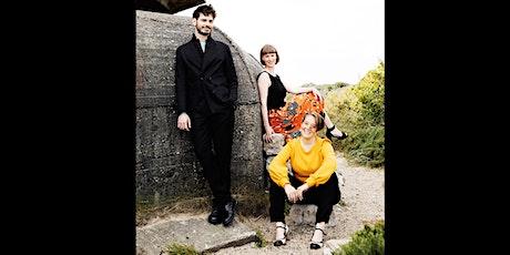 Trio Het - Studio 150 Bethlehemkerk Concerts tickets