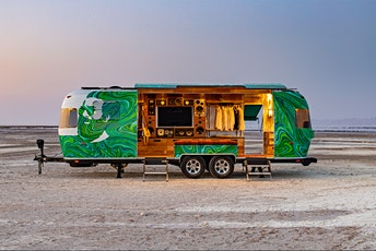 """Garcia Hand Picked and """"Bertha"""" Airstream are Coming to Sespe Creek Collect tickets"""