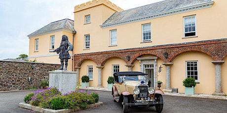 Pentillie Castle Wedding Open Evenings & Morning tickets