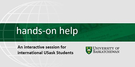 Hands-on Help: Post-Graduation Work Permit Application tickets