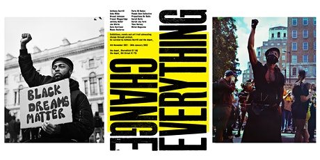 Change Everything: Street Photography Workshop with Brunel Johnson tickets