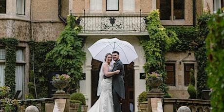 Macdonald Frimley Hall Hotel & Spa Wedding Showcase tickets