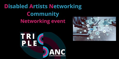 DANC Networking Event tickets