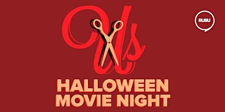 Horror Film Screening: Us tickets