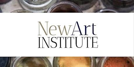 NEW ART INSTITUTE - LAUNCH PARTY biglietti