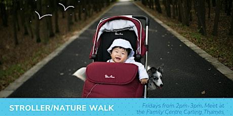 Stroller Walk! tickets