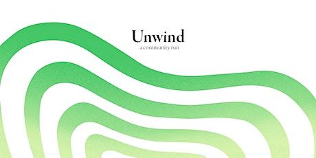 Unwind - S01E26 billets