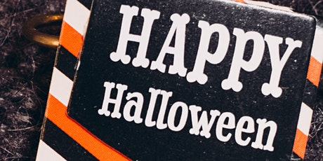 FUN Halloween Kids Party with Activities at Elephant and Castle! PART 2 tickets