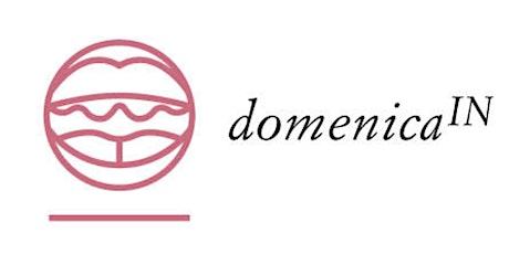 DomenicaIN FàGOLA - Tea Room. Cultura, Ricette e Fantasia. biglietti