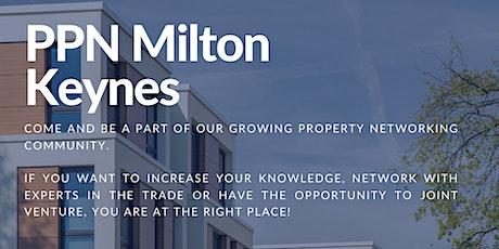 Progressive Property Network Milton Keynes (PPN - MK) tickets