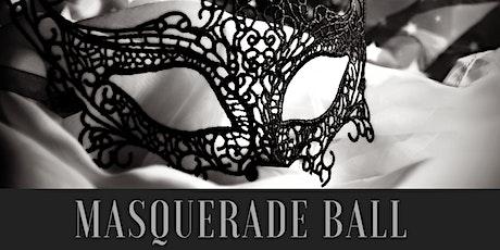 C.H.E.S.S. Masquerade Ball tickets
