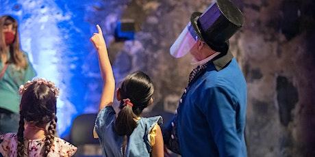 Brunel Museum Open Evening for Teachers tickets