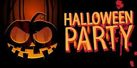 Crisis Bar Halloween Party Saturday Night Brooklyn Bushwick NYC Scorpio SZN tickets