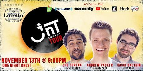 Comedy Night   JNT Comedy Tour @ Loretto Tavern tickets