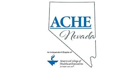 ACHE-NV Strategic Planning Session-Las Vegas tickets