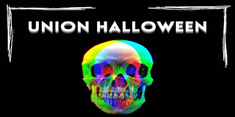 Union Halloween Dance Party with DJ Kevin O'Brien tickets