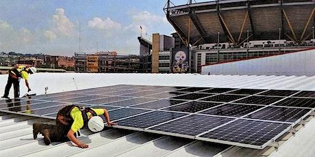 G.E.T. Solar  Communities Webinar tickets