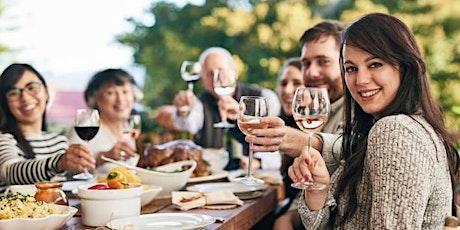 Thanksgiving Wine Tasting! tickets