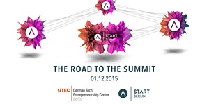 START X GTEC – The Road to the Summit