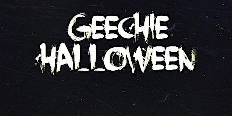 Geechie Halloween  Tickets