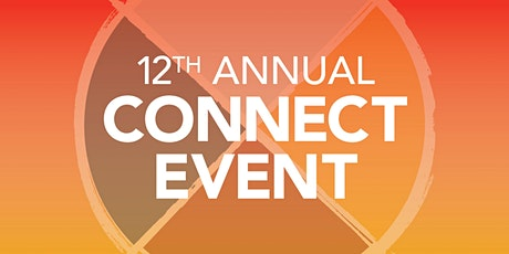 12th Annual Connect Event tickets