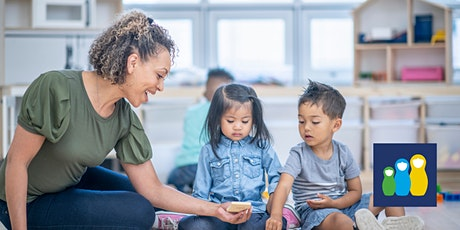 Virtual Lunch and Learn: ECE Qualifications Upgrade Grant Program tickets
