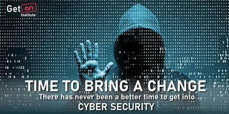 Cyber Security Open Day tickets